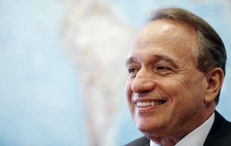 Murilo Ferreira, presidente da mineradora Vale, foi eleito nesta quarta-feira presidente do Conselho de Administração da Petrobras