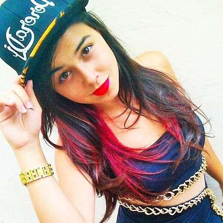 MC Pikena já foi criticada por cantar músicas de funk de duplo sentido