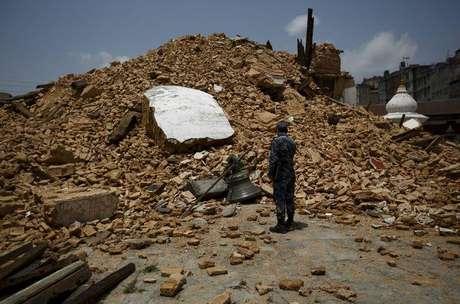 Unicef alertou para os riscos de surto de várias doenças entre os aproximadamente 1,7 milhão de jovens que vivem nos locais mais atingidos pela catástrofe