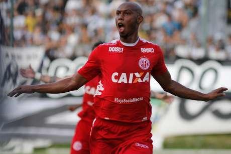 Flávio Boaventura garantiu o título ao América-RN