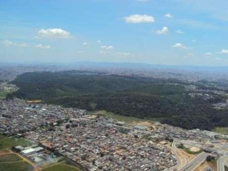 Parque do Carmo é uma das atrações do turismo na região – setor que pode ser mais bem explorado pelos negócios