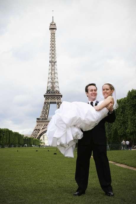 Destination wedding cresce e movimenta atualmente US$ 16 bilhões por ano