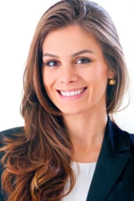 Gabriela Markus, Miss Brasil 2012 e secretária-adjunta da pasta de Turismo do Rio Grande do Sul
