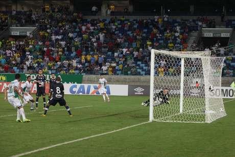 """Final da Copa Verde foi um dos pontos altos da Arena Pantanal, que luta para não ser """"elefante branco"""""""
