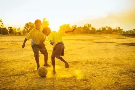 Patrocínio ajuda a vincular empresa a valores associados ao esporte, como saúde e bem-estar