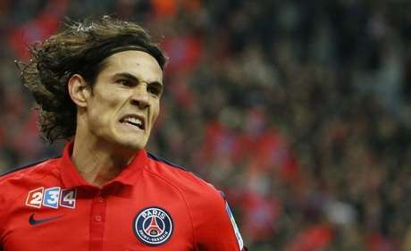 Cavani vai liderar o ataque uruguaio na Copa América