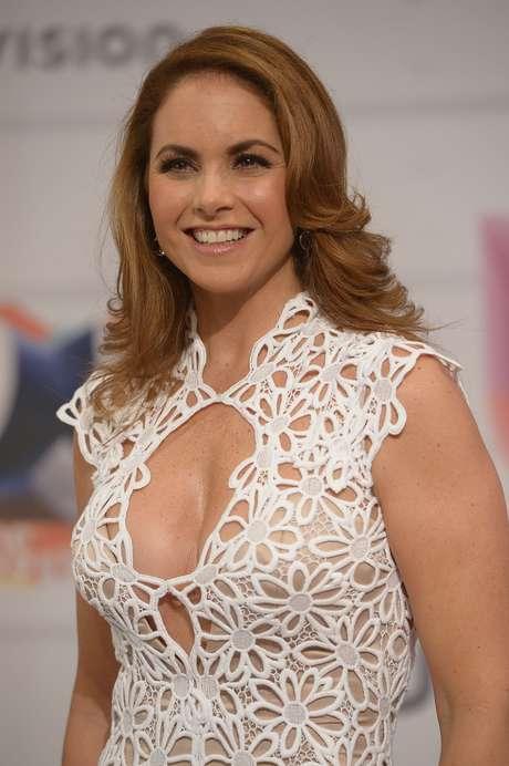 Lucero Rojas Nude Photos 28