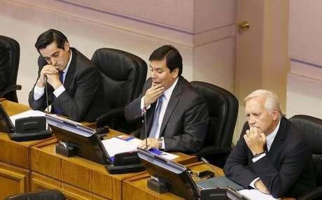 Presidenta chilena bachelet cambia nueve ministros para for Agenda ministro interior