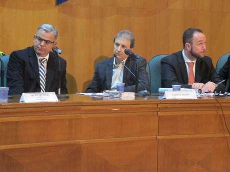 O doleiro Alberto Youssef foi condenado no dia 6 de maio de 2015