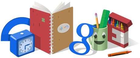 Google tem diversas ferramentas que podem colaborar com as aulas presenciais