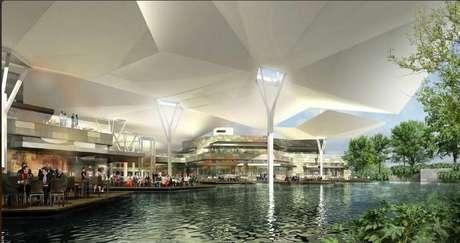 Oasis coyoac n nuevo mall en miguel ngel de quevedo for Oasis coyoacan cinepolis