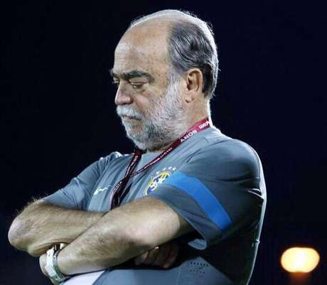 Delfim Peixoto Filho tem certeza que nenhum clube vai aderir à MP do Futebol