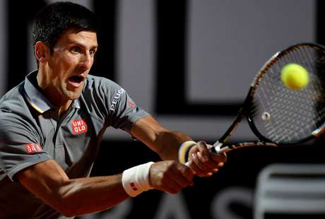 Djokovic venceu Bellucci de virada