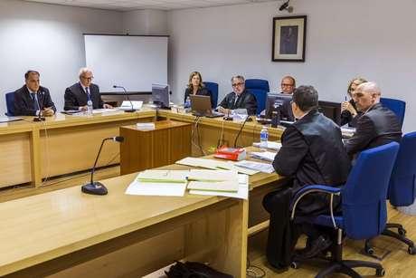 Justiça suspendeu greve e marcou 37ª rodada do Espanhol para este domingo