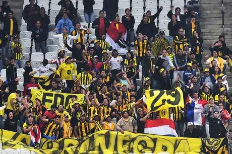 Pouquíssimos saíram da Arena Corinthians felizes