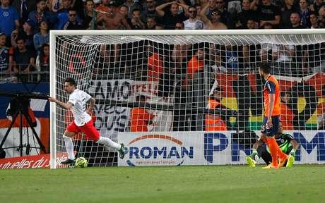 PSG faturou o quinto título francês de sua história neste sábado