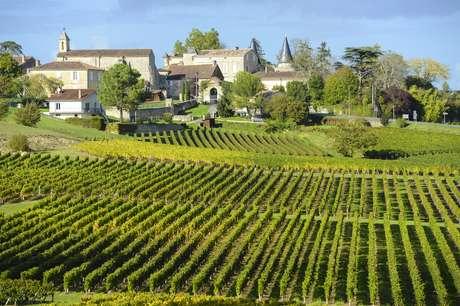 Chateaux franceses serão atração em roteiro fluvial