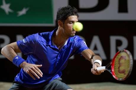 Bellucci continua preparação para Roland Garros no Torneio de Genebra