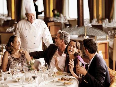 Companhia lança 26 roteiros com programas de culinária e vinho