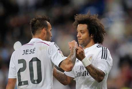 Marcelo é o representante canarinho na lista, que não tem Neymar entre os melhores