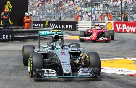 Rosberg ganhou GP de Mônaco e esquentou briga na F1