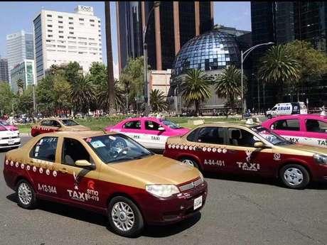 Descarga de Uber se dispara 800% durante protesta de ...