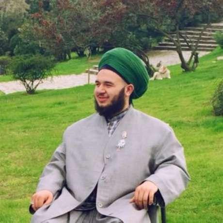 Mucahid Cihad Han é um extremista muçulmano
