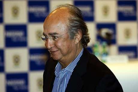 J. Hawilla denunciou seu ex-aliado Ricardo Teixeira