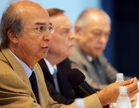 J. Hawilla é o dono da Traffic e teve seu nome envolvido em escândalo na Fifa