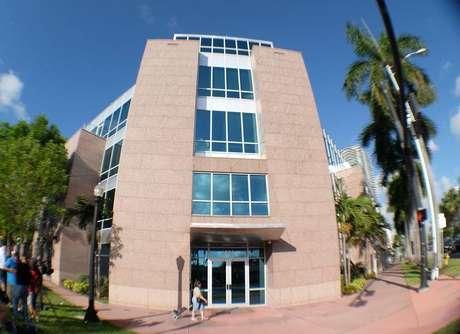 Prédio que abriga os escritórios da Concacaf foi alvo de busca realizada por agentes do FBI em Miami