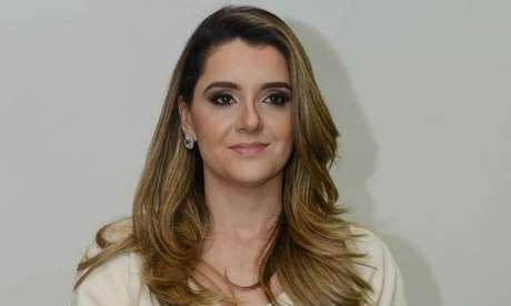 Carolina Oliveira Pimentel é investigada pela Polícia Federal