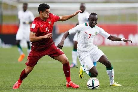 Seleção portuguesa venceu Senegal na estreia no Mundial Sub-20