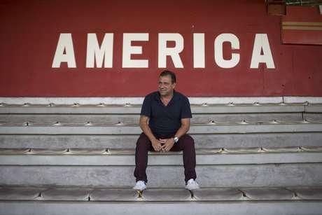 Wagner Tardelli é o supervisor do América-RJ. E quer a prisão de Del Nero