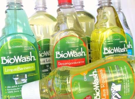 Cassiopéia foi criada por alemão em 1981 e já apostava na venda de produtos ecológicos