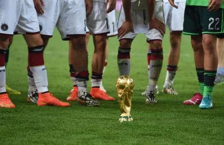 Últimos três campeões mundiais foram europeus. Imagina uma Copa sem eles?