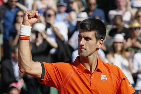 Novak Djokovic conseguiu repetir feito de Soderling: vencer Nadal em Roland Garros