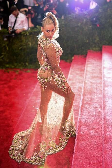 """""""Desde jovem tive dificuldades com dietas', revela Beyoncé"""