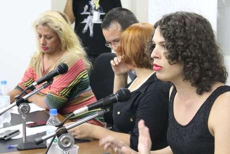 PutaDei debate regulamentação da prostituição