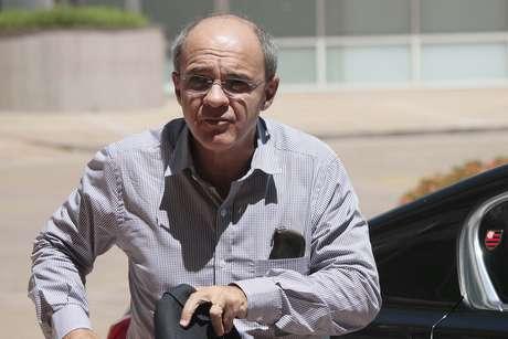 Eduardo Bandeira de Mello, do Flamengo, pediu democratização nas federações estaduais