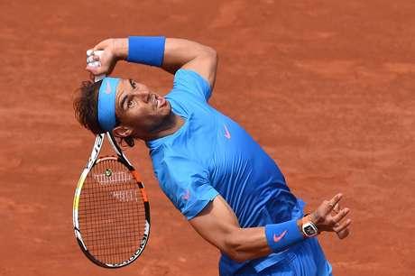 Rafael Nadal enfrenta Andrey Kuznetsov na terceira rodada de Roland Garros