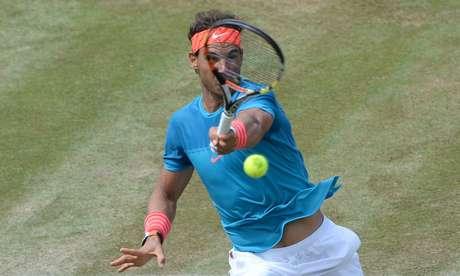 Rafael Nadal vive momento complicado na carreira