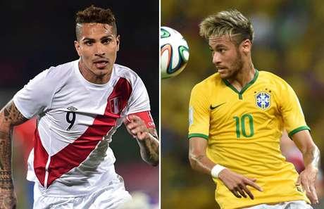 Perú sorprendió y goleó 4-1 a Paraguay en Asunción