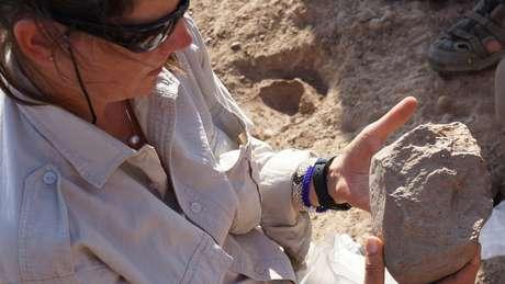 Cientistas descobrem ferramenta de 3,3 milhões de anos no Quênia