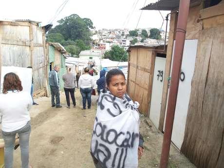 Marcela Aparecida Neves, de 25 anos
