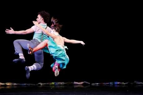Festival no Recife reúne artistas do exterior e do Brasil, como a companhia paulista Ballet Stagium, que se apresentou na edição passada