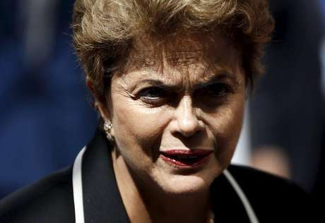 Presidente Dilma Rousseff durante cúpula UE-Celac em Bruxelas, na Bélgica, na semana passada. 11/06/2015