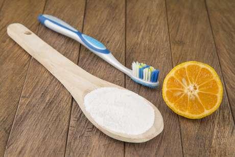 Soluções caseiras podem prejudicar os dentes