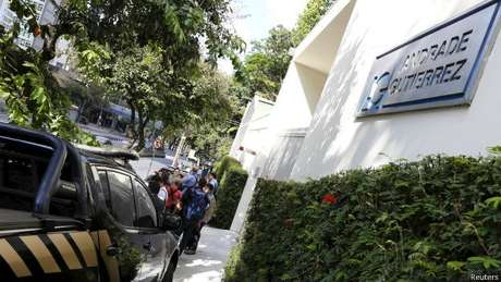 Jornais afirmaram que operação seria tentativa de acabar com cultura de impunidade entre ricos no país