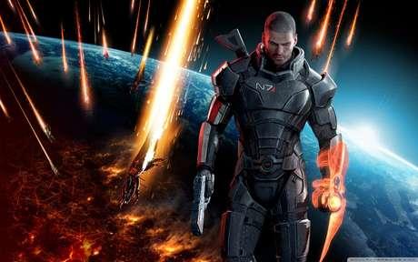 'Mass Effect', de los juegos más solicitados de la generación pasada de consolas.
