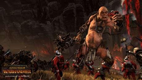 Gigantes, trolls, goblins y orcos serán los soldados de tu temible ejército.